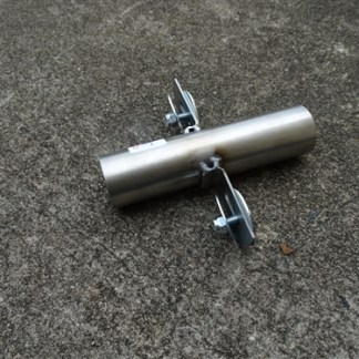 1 1/2 Inch Stainless Dredge Adaptor