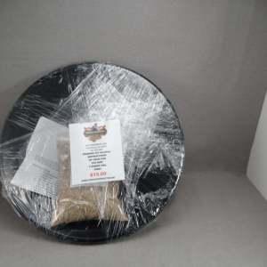 Carolina Prospectors - Gold Panning Kit - Guaranteed gold - Black Pan
