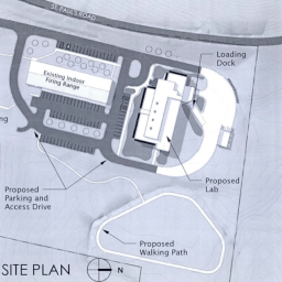 WNC crime lab plan