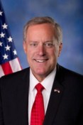 U.S. Rep. Mark Meadows (R-NC) represents the 11th District
