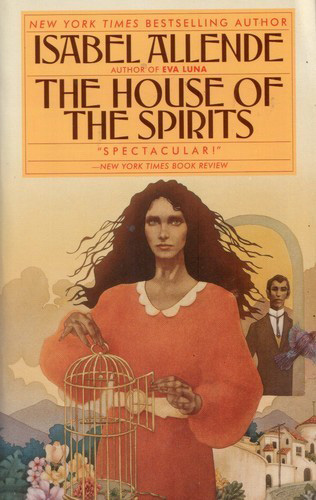 Isabel Allende's 'The House of the Spirits' is at the center of a Watauga County School Board controversy.