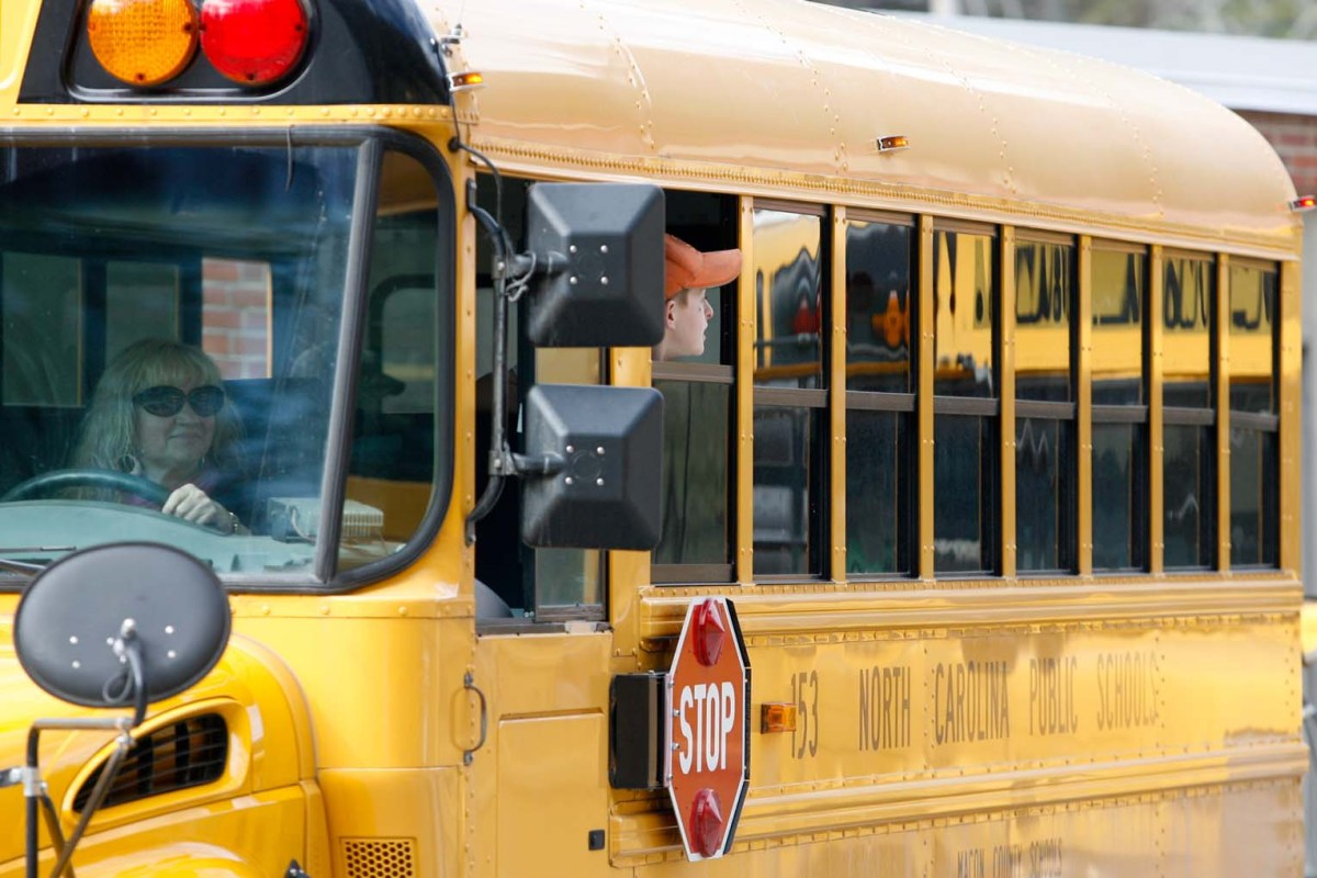 Macon Schools
