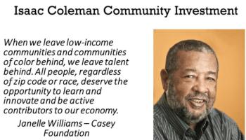 Isaac Coleman