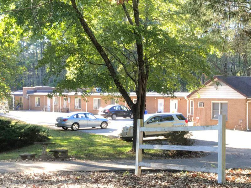 Cedarbrook Residential Center in Nebo