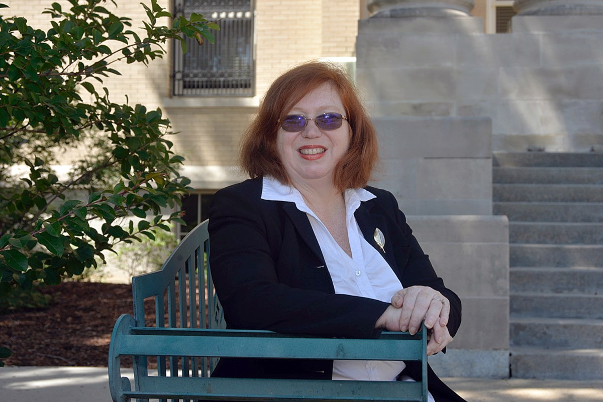 Valerie Pearce