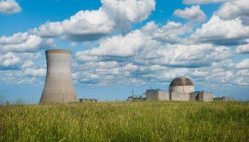 Harris Nuclear Plant