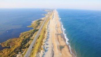 Kicker Podcast coastal tourism
