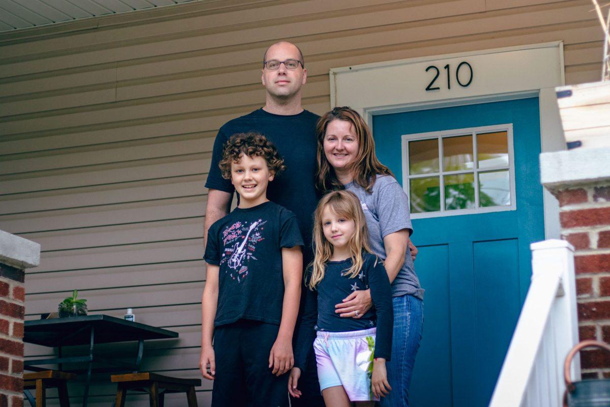 Familias en NC se quedan confundidas por cambios en las restricciones de COVID-19