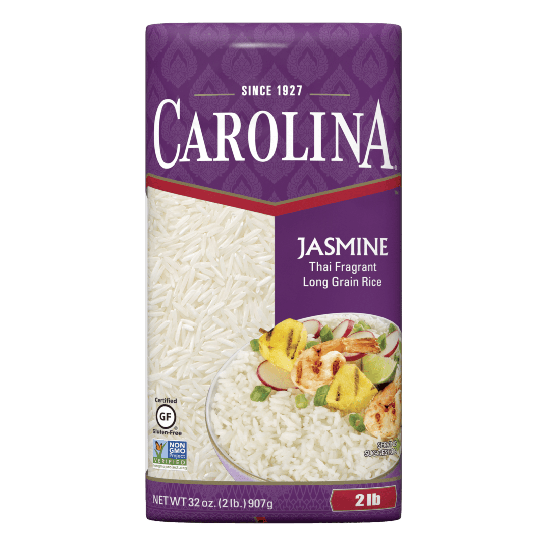thai fragrant long grain jasmine rice
