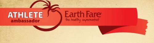 Earth Fare Earthlete Ambassador