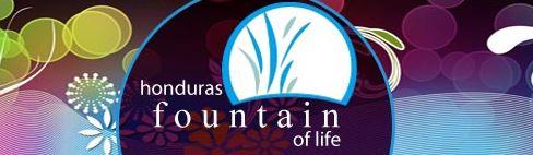 Honduras Fountain of Life