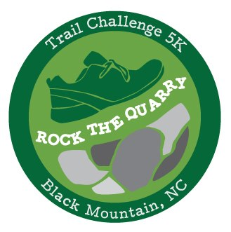 Rock the Quarry Logo