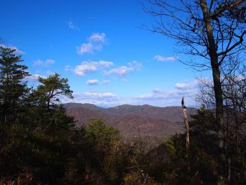South Mountain Trail Half Marathon