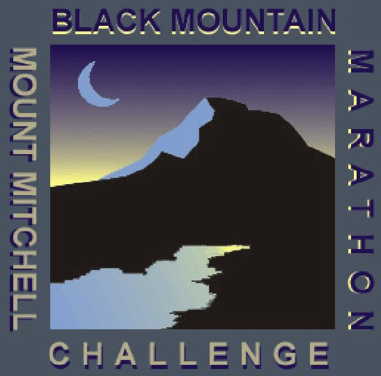 Black Mountain Marathon and Mt Mitchell Challenge