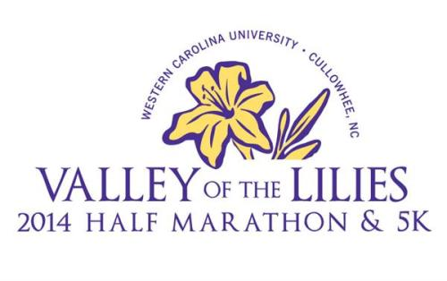 Valley of the Lilies Logo
