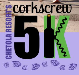 Cork Screw 5k