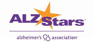 Alzheimer 8k Logo