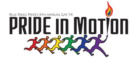 Blue Ridge Pride Gay 5k