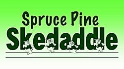 Spruce Pine Skedaddle