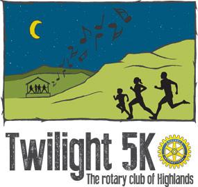 Twilight Rock n Roll 5k