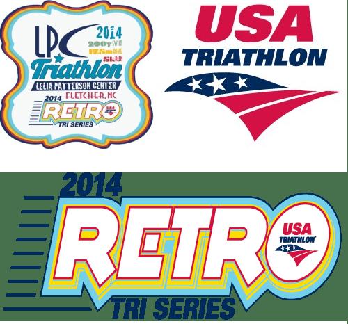 LPC Triathlon Retro Tri Series