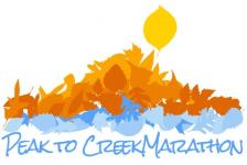 Peak to Creek Marathon