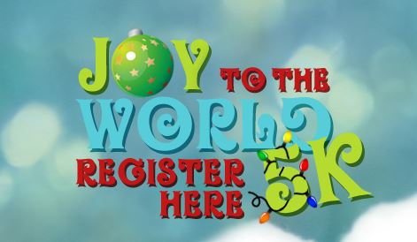 Joy to the World 5k