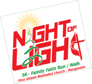 Night of Light 5k