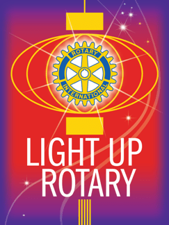 Rotary Romp 8k