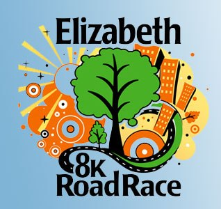 Elizabeth 8k Road Race