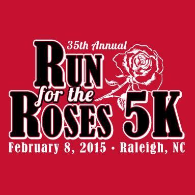 Run for the Roses 5k