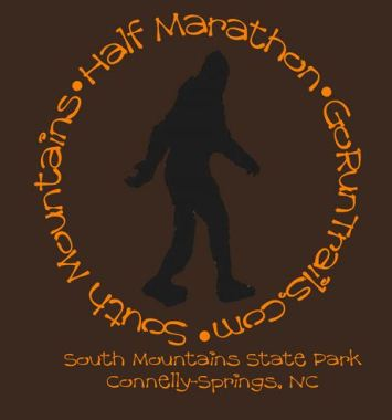 South Mountains Half Marathon