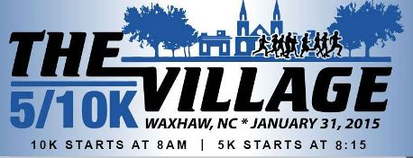 The Village 5k and 10k