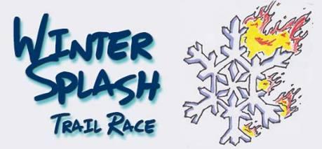 Winter Splash Trail Race