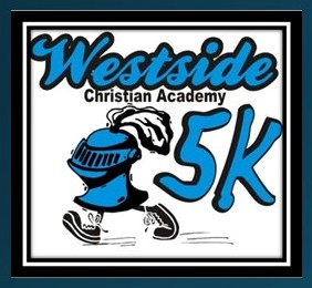 Westside Christian Academy 5k