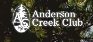 Anderson Creek Club