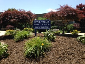 Apple Valley Middle Schhol