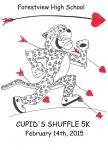 Cupids Shuffle