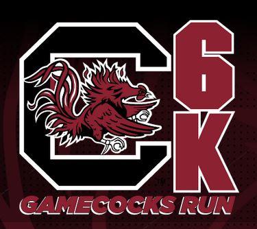 Gamecocks Run 6k