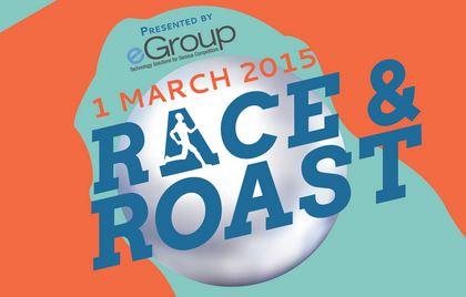 Race and Roast 5k Trail Race