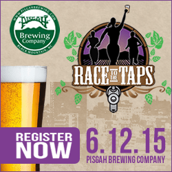 Race to the Taps Pisgah