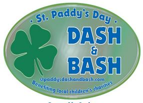 St Paddys Day Dash and Bash 5k