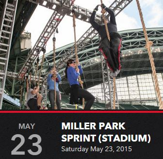 05-23 Miller Park Sprint