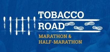 2015 Tobacco Road Marathon and Half