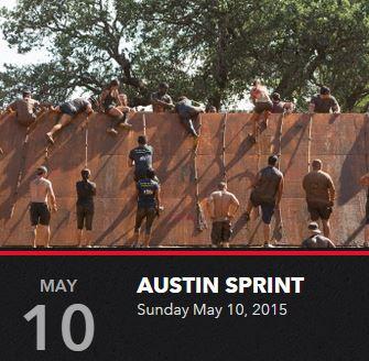 Austin Srint May 10