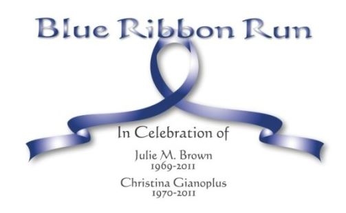 Blue Ribbon Run 5k