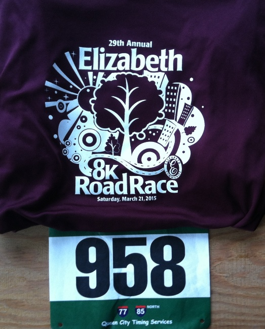 Elizabeth 8k Shirt and Bib sm