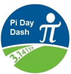 Pi Day Dash 5k