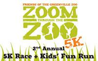 Zoom Through the Zoo 5k