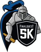 Final Quest 5k - April 4 2015 - CSCL Fort Mill SC